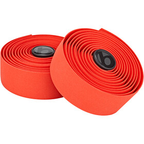Bontrager Gel Cork Handlebar Tape viper red